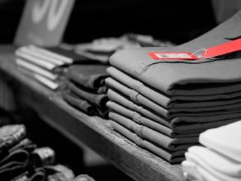 Текстильная логистика